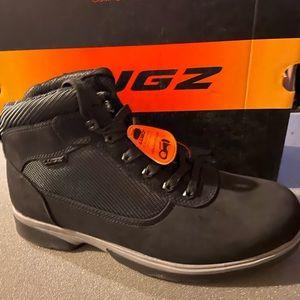 Lugz boot